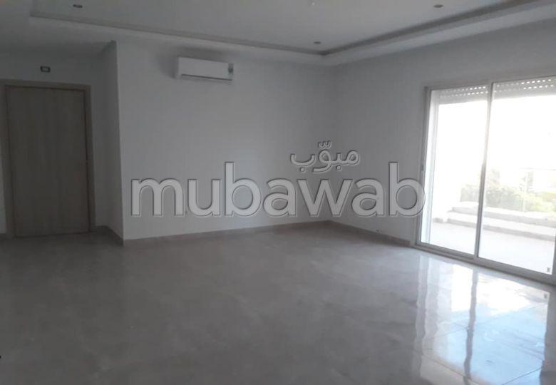 Appartement S+2  à vendre à Cité El Wafa