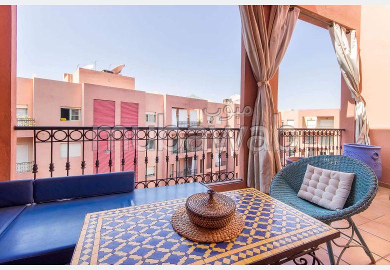 IMPERIAL Appartement deux chambres avec piscine pour familles