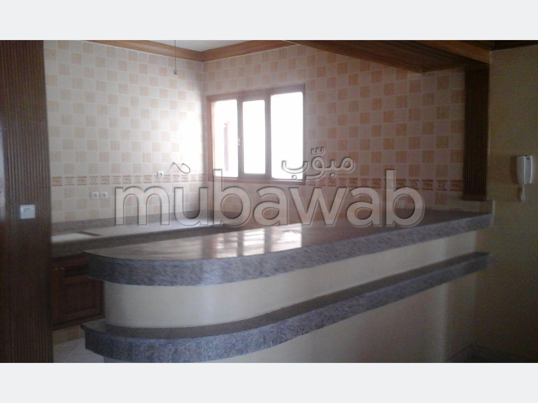 Appartement 75m², Essaouira