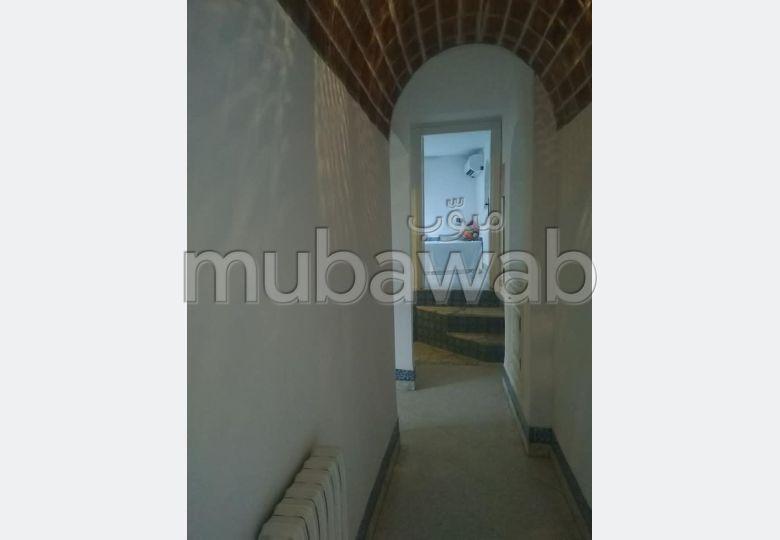 Appartement 60m², Meublé, Carthage