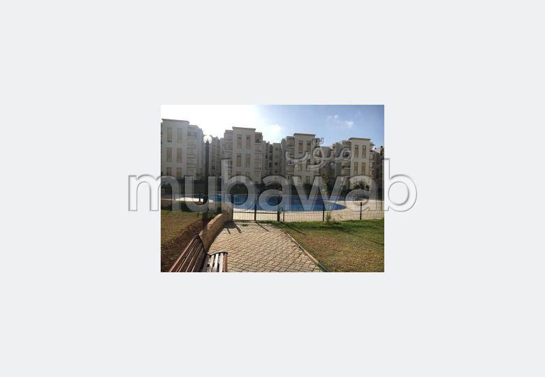Appartement 70m², Terrasse, Ascenseur, Bouznika