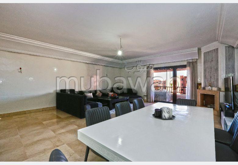 Appartement 148 m² à vendre Guéliz