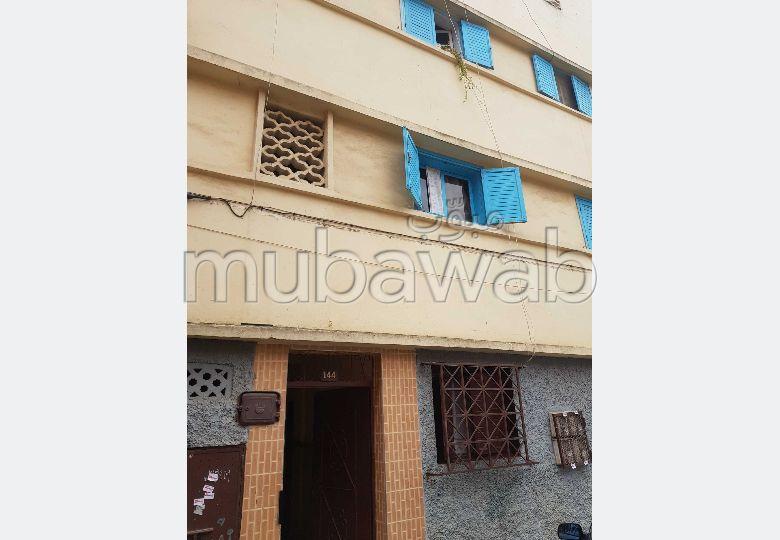 Encuentra tu próxima casa en Hay Nahda. 4 Sala común.