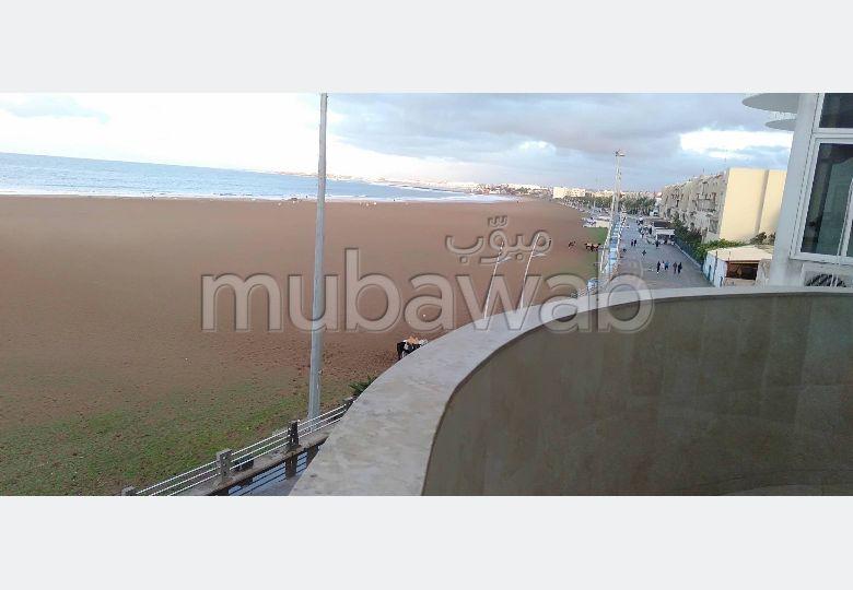 Appartement 78m², Cuisine équipée, Terrasse, Mohammedia