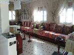فيلا مساحتها 360م²، مفروشة، مطبخ مجهز، 8 غرف، المحمدية
