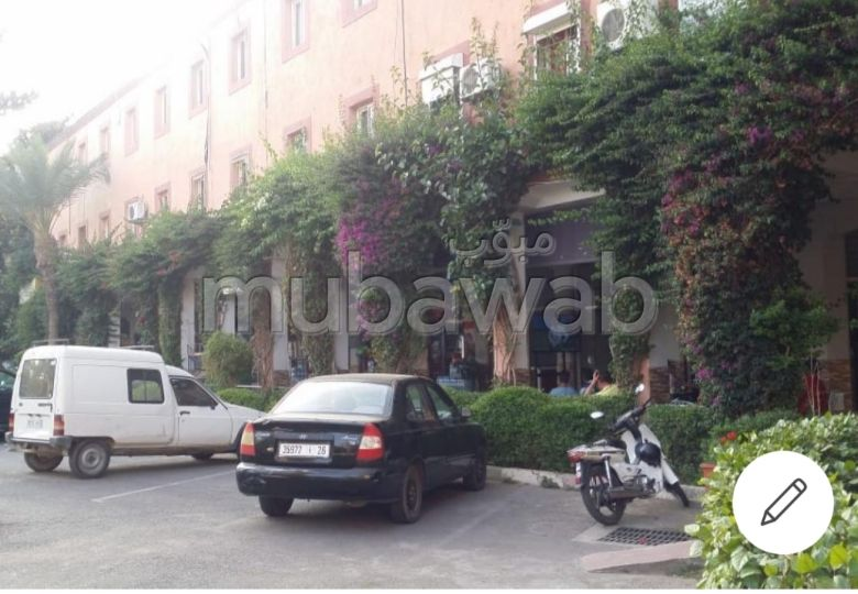 Very nice apartment for rent in Boukar. 3 beautiful rooms. Storage unit.