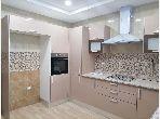Appartement 115 m² jamais habité