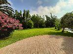 Villa commerciale au CIL à la vente, 1450m²