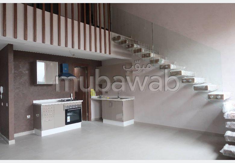 Duplex 1 chambre à vendre à proximité d'Amoud