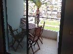 Appartement 143m², Cuisine équipée, Terrasse, Mohammedia