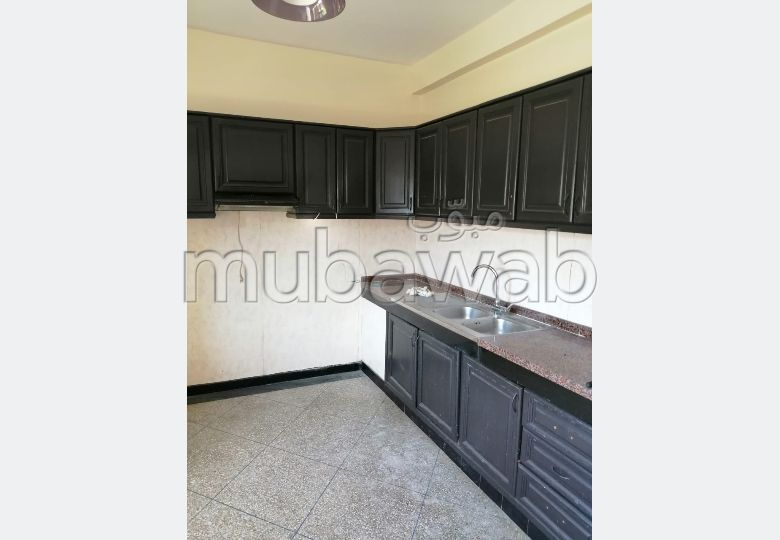 Apartment for rent in Racine. 3 Room. Equipped kitchen.