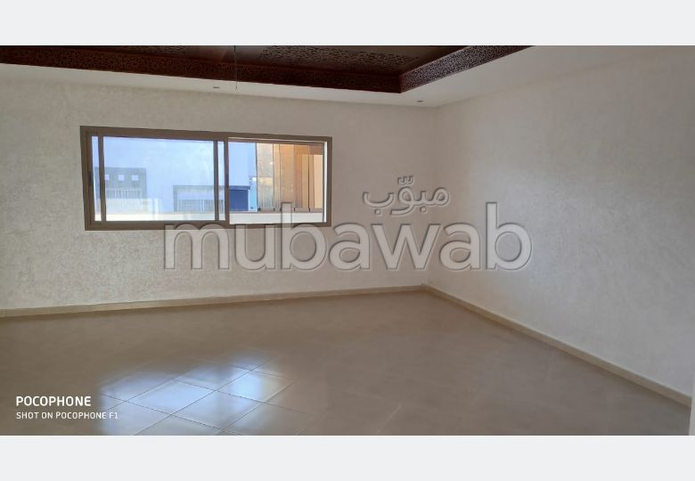 Beautiful apartment for sale in Mimosas. 3 lovely rooms. With Lift, Carpark.