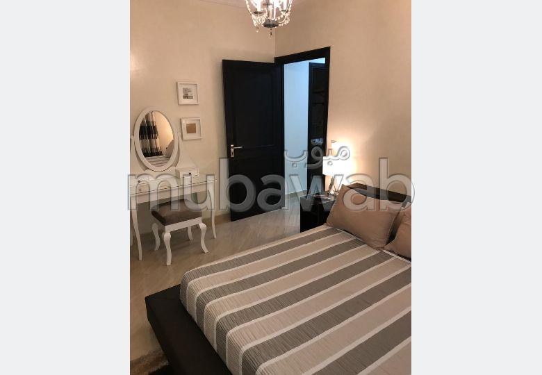Appartement de charme à louer Malabata 9000DH