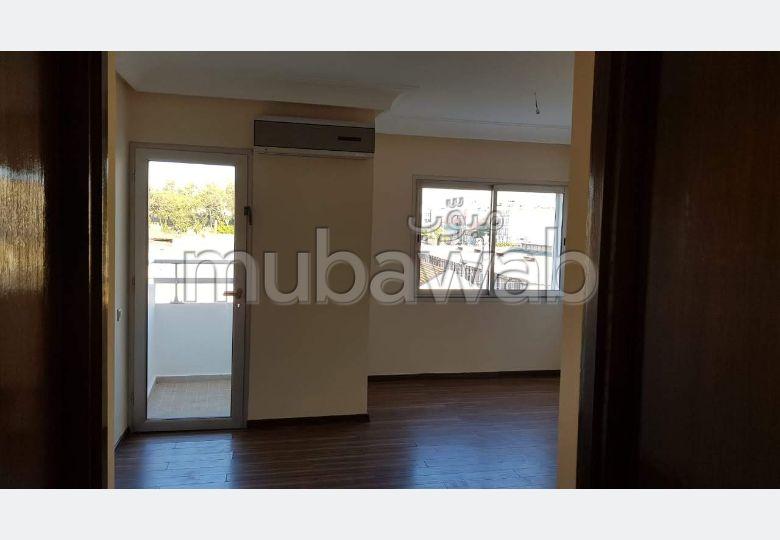 Appartement 93m², Cuisine équipée, Terrasse, Mohammedia