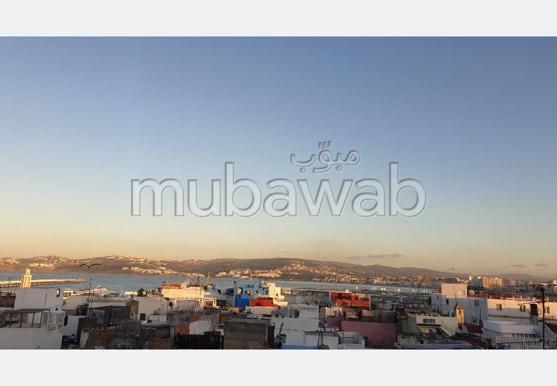 Jolie Maison Tanger Médina