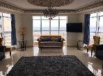 Appartement de luxe en location à malabata