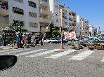 شقة للبيع الدارالبيضاء حي القدس البرنوصي في الطابق الرابع 57متر 43مليون