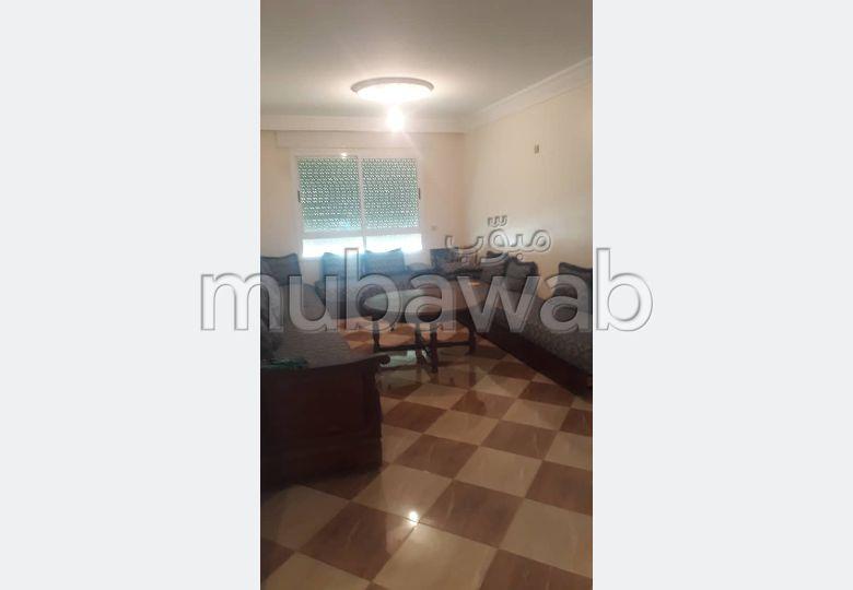 Appartement à l'achat à Tanger. Surface de 84 m²