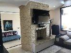 Vend appartement à Riyad. 5 grandes pièces. Double vitrage et porte blindée