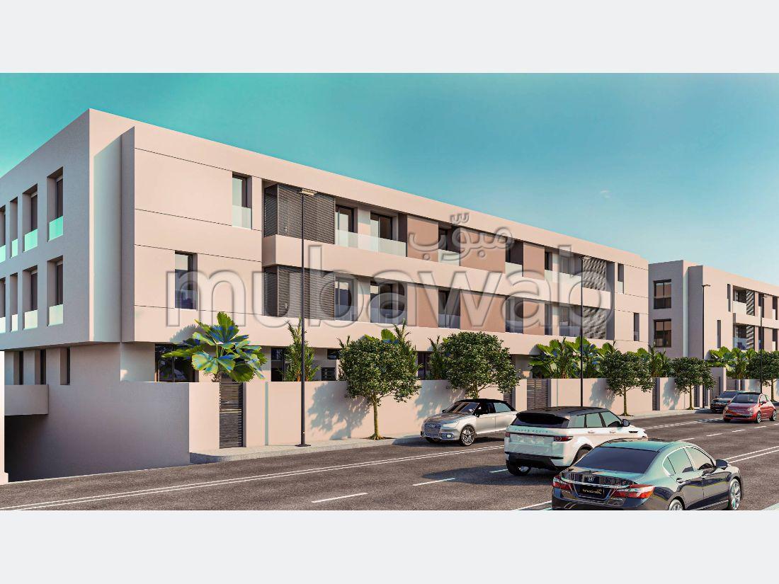 Bon plan: Achat d'appartements sur plan