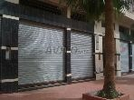 مكاتب ومحلات للبيع بالدارالبيضاء. المساحة الإجمالية 36 م².