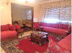 DUPLEX DE 6 CHAMBRES à vendre avec terrasse à DERB GHALEF