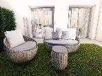 A Vendre un Appartement S+3 à 185m², à La Soukra