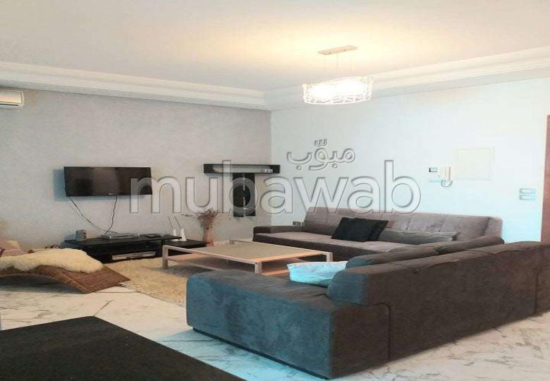 Appartement S1 à la Soukra