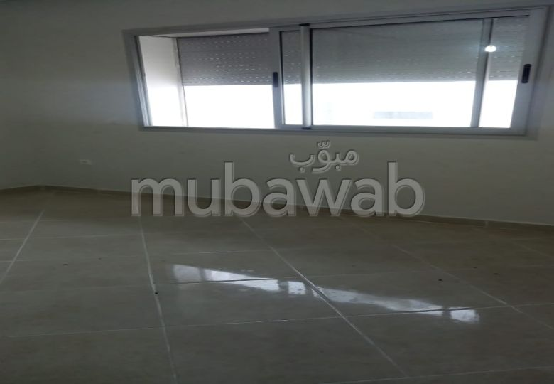 Appartement 90m² quartier Maamora