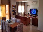 Magnifique appartement 3 chambres Hivernage