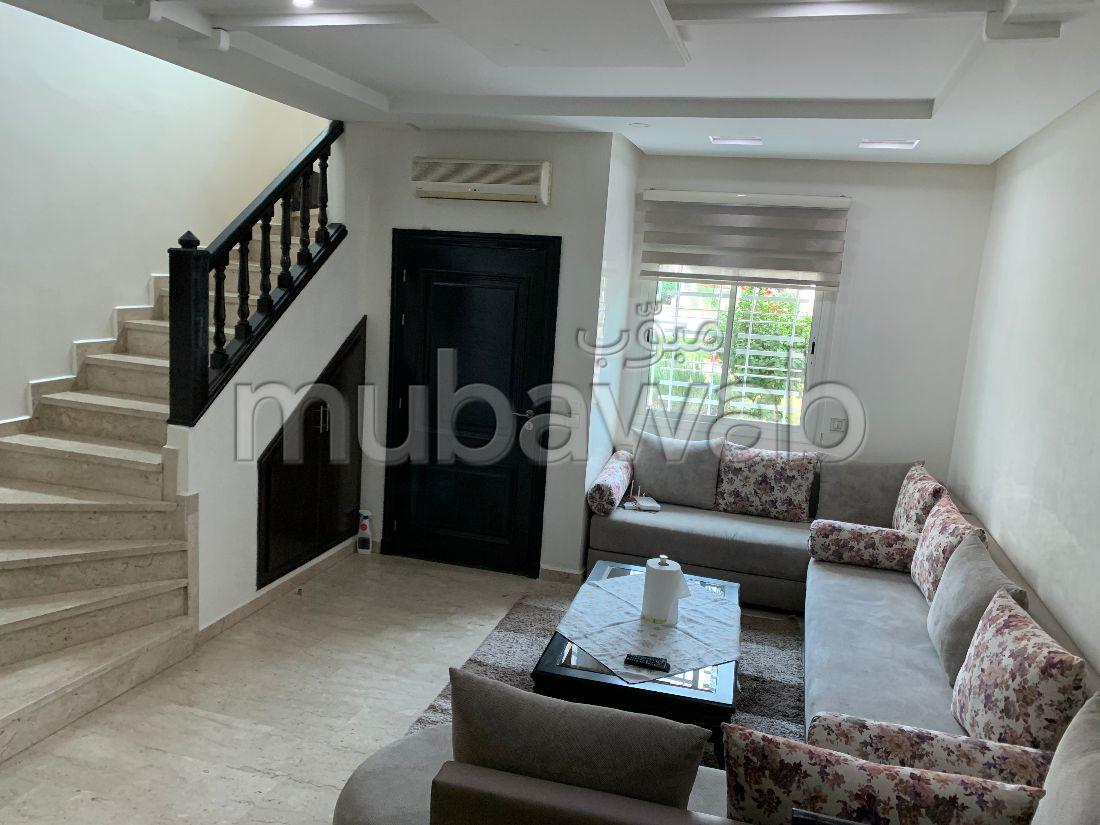 Location Duplex 1 chambre