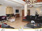 شقة رائعة للبيع بفاس. المساحة الإجمالية 201 م². المدفأة وخدمة حارس الإقامة.