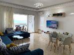 Appartement 104m², Meublé, Cuisine équipée, Mohammedia
