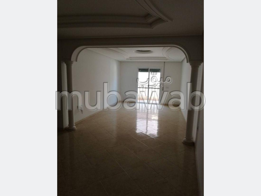 Appartement 103m², haut standing Castilla