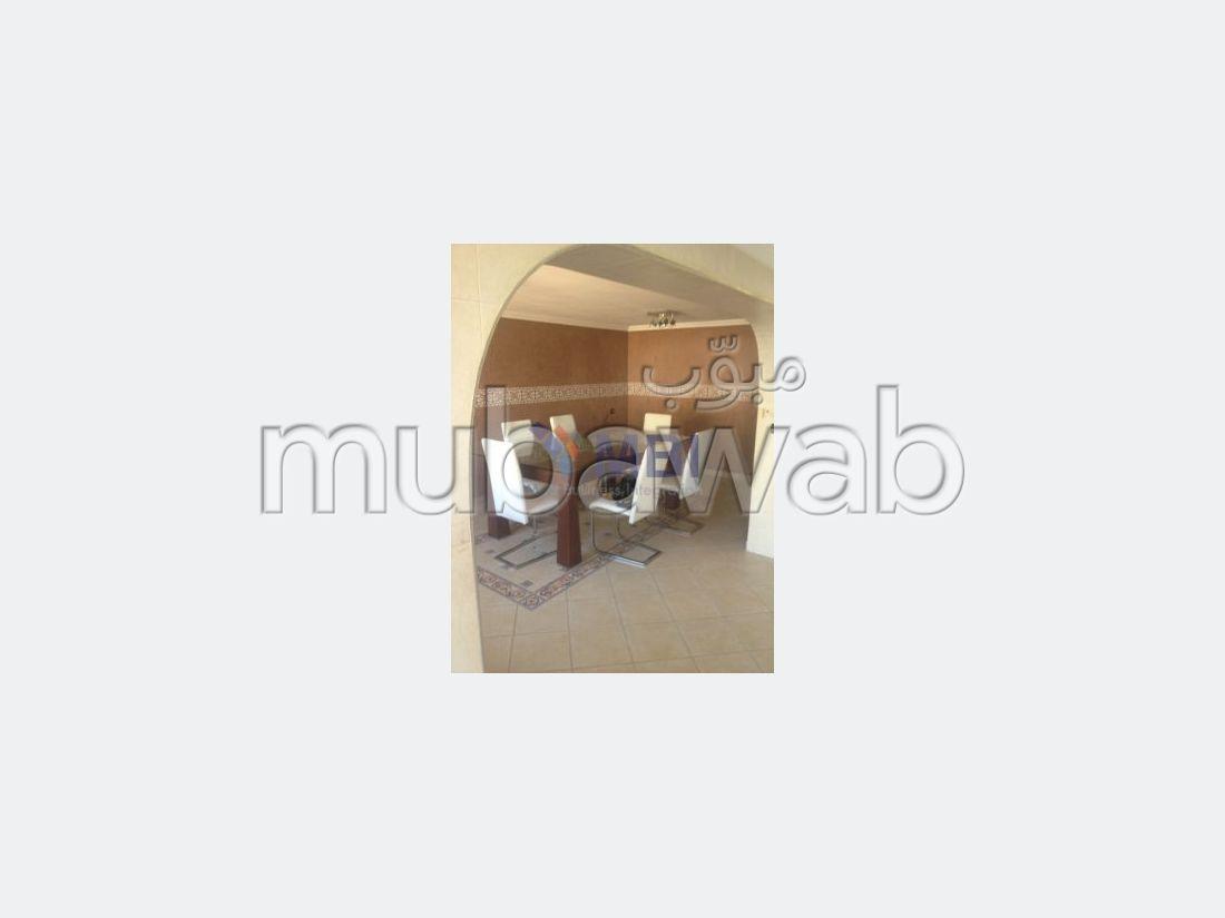 Villa meublé à louer Tanger