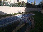 A louer villa  à Laymoune de 590 m² avec piscine