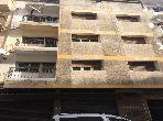 Magnífico piso en venta en Maârif. 5 Estudio. Plazas de parking y terraza.