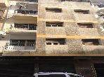 A vendre Immeuble R+5 En plein Centre Maarif