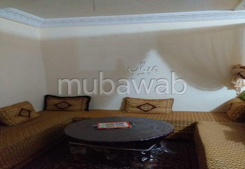 Maison à la vente à Marrakech. 7 belles chambres. Cuisine entièrement équipée.