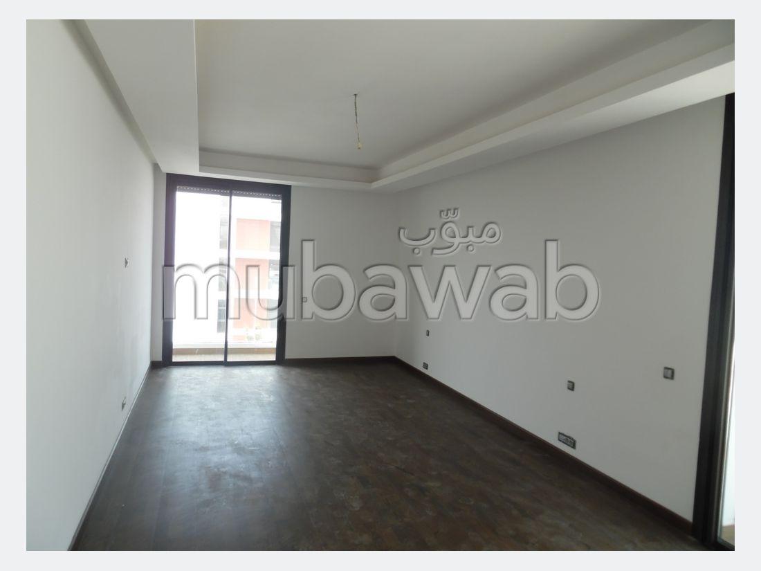 Appartement avec une vue dégagée situè à Souissi
