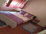 Un appartement familiale meublé a louer