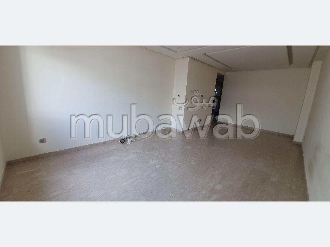 Location d'un appartement à Bourgogne Ouest. 2 grandes pièces