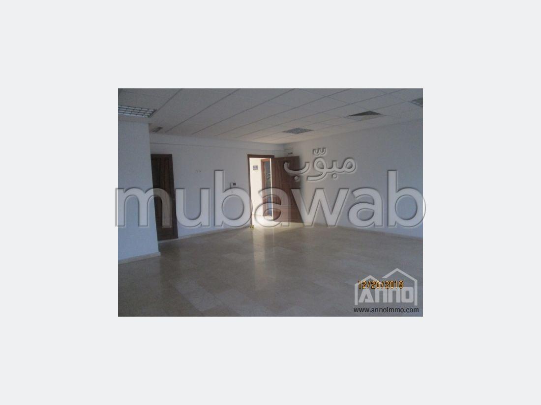 Plateau de bureau en Location à EL JADIDA