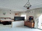Casa en venta en Sidi Maarouf. 6 Suite parental. Salón marroquí y antena parabólica.