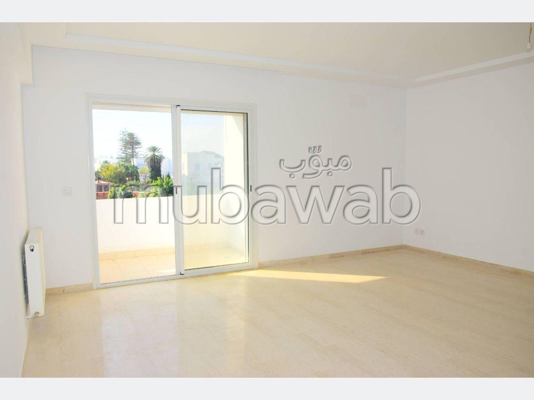 A Vendre bel appartement S+3 à la Mannouba