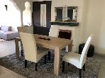 Busca pisos en venta en Route Casablanca. 2 dormitorios. Jardín y garaje.