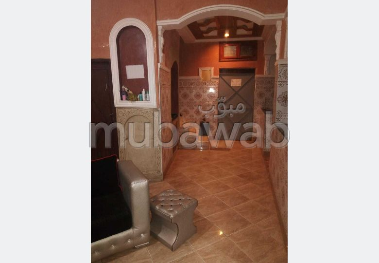 Maison à acheter à Route Amizmiz. Surface totale 75 m².
