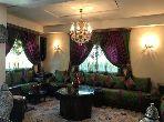 Casa de lujo en alquiler en Centre. 7 Pequeña habitación. Amueblada.