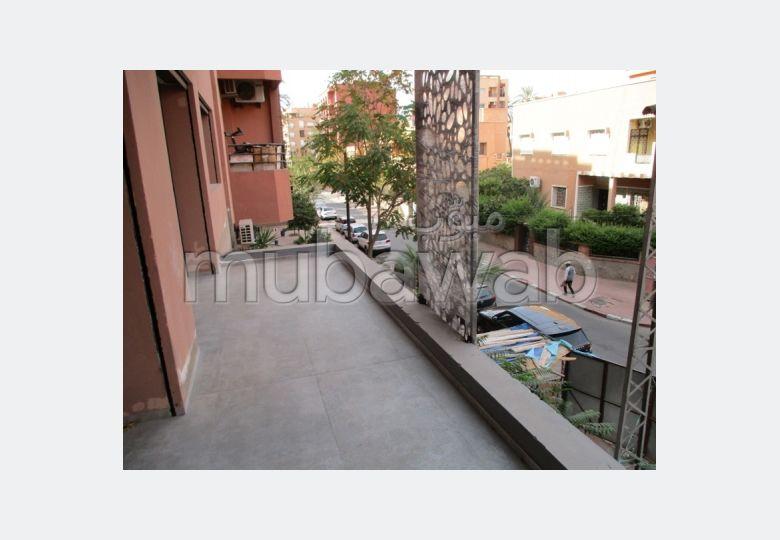 Appartement à vendre à Guéliz, Marrakech