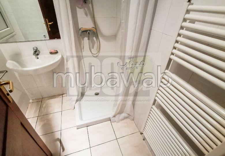 Vente appartement S+3 de 167 m² à La Marsa à coté du carrefour